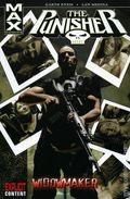 Punisher TPB (2004-2009 Marvel MAX) 8-1ST