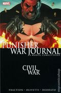 Punisher War Journal TPB (2007-2009 Marvel) 1-1ST