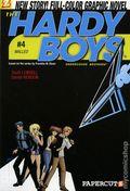 Hardy Boys GN (2005-2010 Papercutz) 4-1ST