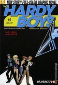 Hardy Boys GN (2005-2010 Papercutz) 4-REP