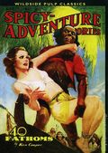 Spicy Adventure Stories SC (2007 Pulp Classics) 1-1ST