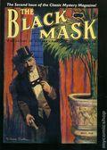 Black Mask SC (2007 Pulp Classics) 1-1ST