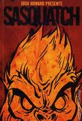 Josh Howard Presents Sasquatch GN (2007) 1-1ST