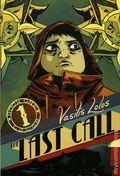 Last Call GN (2007 Oni Press) 1-1ST