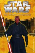 Star Wars Episode I The Phantom Menace TPB (2007 Dark Horse Digest) Photo Comic 1-1ST