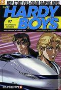 Hardy Boys GN (2005-2010 Papercutz) 7-1ST