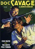 Doc Savage SC (2006-2016 Sanctum Books) Double Novel 11-1ST