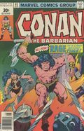Conan the Barbarian (1970 Marvel) 30 Cent Variant 65