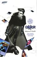 Crimson TPB (1999-2001 DC/Cliffhanger) 2-REP
