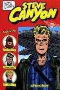 Steve Canyon 1948 TPB (2003 Milton Caniff's) 1-1ST