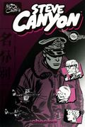 Steve Canyon 1951 TPB (2006 Milton Caniff's) 1-1ST