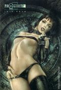 Prohibited Postcards by Luis Royo (2003) 0A
