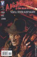 Nightmare on Elm Street (2006 DC/Wildstorm) 1B