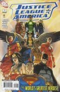 Justice League of America (2006 2nd Series) 12C