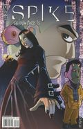 Spike Shadow Puppets (2007 IDW) 3B