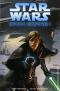 Star Wars Dark Empire TPB (2003 Dark Horse) 3rd Edition 1-REP