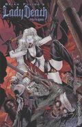 Lady Death Pirate Queen (2007) 0J