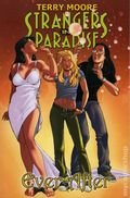 Strangers in Paradise TPB (1994-2007 Abstract) 19-1ST