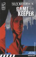 Gamekeeper (2007 1st Series) 4B