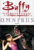 Buffy the Vampire Slayer Omnibus TPB (2007-2009 Dark Horse) 2-1ST