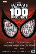 Ultimate Spider-Man 100 Project Limited Edition HC (2007) 1A-1ST