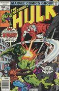 Incredible Hulk (1962-1999 1st Series) 221PIZ