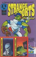 Strange Sports Stories (1992) 2B