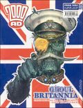 2000 AD (1977 IPC/Fleetway/Rebellion) UK 1492