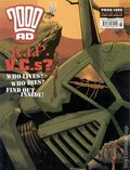 2000 AD (1977 IPC/Fleetway) UK 1495