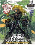 2000 AD (1977 IPC/Fleetway) UK 1501