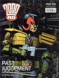 2000 AD (1977 IPC/Fleetway) UK 1523