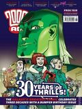2000 AD (1977 IPC/Fleetway) UK 1526B