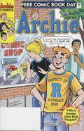 Archie FCBD (2003) 2