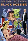 League of Extraordinary Gentlemen Black Dossier HC (2007 America's Best Comics) 1B-1ST