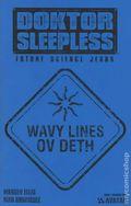 Doktor Sleepless (2007) 1C