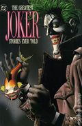 Greatest Joker Stories Ever Told TPB (1988 DC) 3-REP
