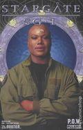 Stargate SG-1 POW (2004) 1G