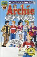 Archie FCBD (2003) 1