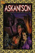Askani'son TPB (1997 Marvel) 1-1ST