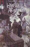 Umbrella Academy Apocalypse Suite (2007) 2