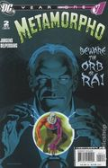 Metamorpho Year One (2007) 2
