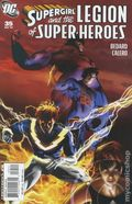 Supergirl and The Legion of Super-Heroes (2006) 35