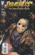 Friday the 13th How I Spent My Summer Vacation (2007) 2