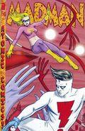 Madman Atomic Comics (2007 Image) 6