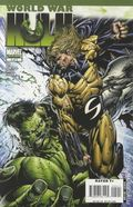 World War Hulk (2007) 5A