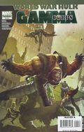 World War Hulk Gamma Corps (2007) 4