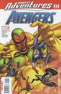 Marvel Adventures Avengers (2006) 17
