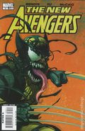 New Avengers (2005 1st Series) 35