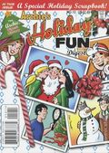 Archie's Holiday Fun Digest (1997) 12