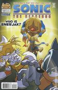 Sonic the Hedgehog (1993 Archie) 181